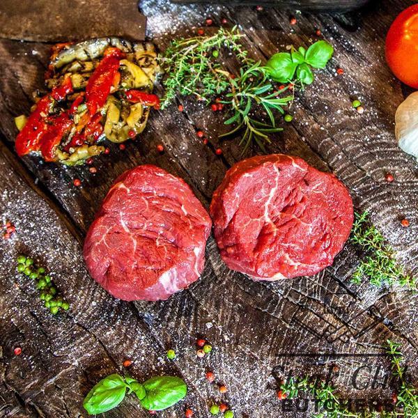 Fillet Raw - Steak Club