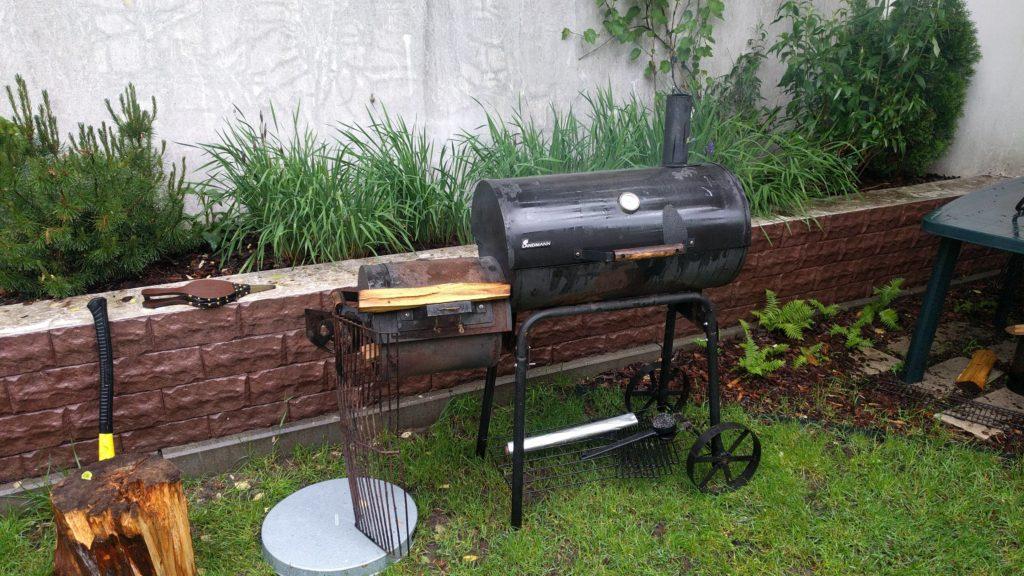Barney the Old BBQ | Steak club