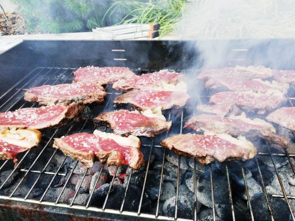 Picanha| Pepper and Salt | Steak Club