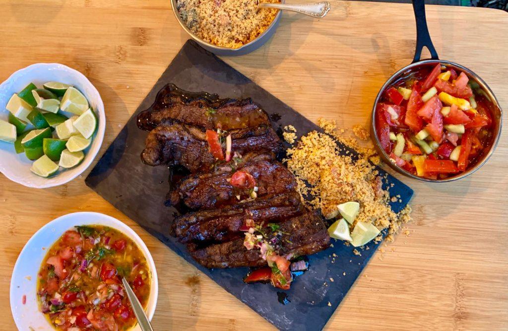 Picanha BBQ | Steak Club